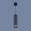 9ac09e58db4e6cf32b309ea3ed46fc0b 100x100 - Подвесной светильник Elektrostandard DLR023 12W 4200K черный мат.