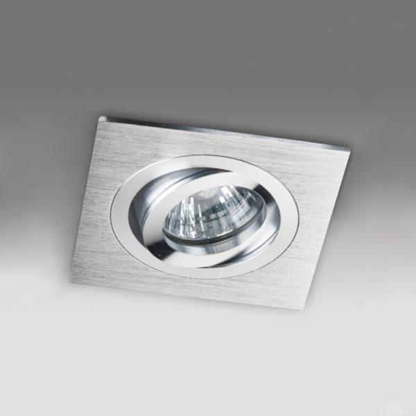 a4ed7d3a607cf0284cfcee58e3606ba8 600x600 - встр. точечный светильник Megalight SAG103-4 silver/silver