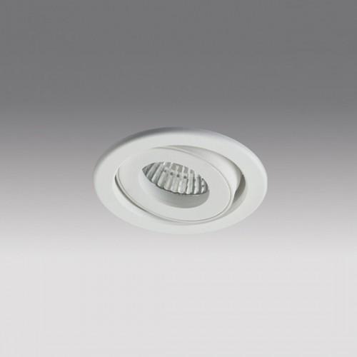 a50154646edd86e65f228d07b6287524 - встр. точечный светильник ITALLINE QUALE 006L white