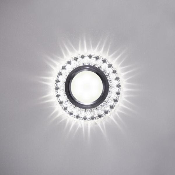 ac636c2c6bbc945c806a886f9b7d5fd5 600x600 - встр. точечный светильник Vestini SZ-5133 3W 4000K