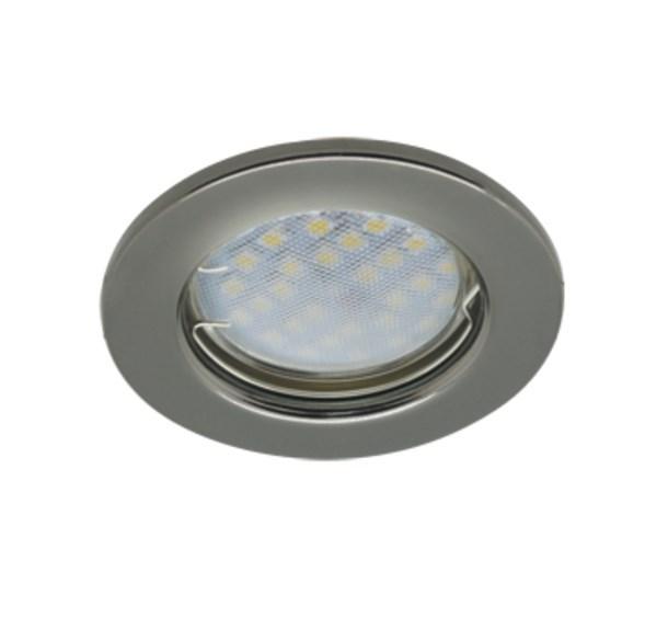 afe1cee5f2c5ad9698bb7928b486313d - встр. точечный светильник General GCL-MR16-A-С хром