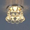 c04a436ec23d3f8bed98c93815c85da4 100x100 - встр. точечный светильник Elektrostandard 2051-C хром/прозр.