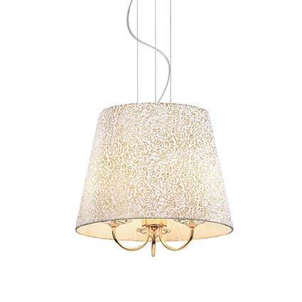 d37019e10aa5382d2af83dd99536a279 - Подвесной светильник Ideal Lux Queen SP3