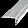 006358771f5f23ff61e0f0c598f8dad9 100x100 - Алюминиевый профиль для ступеней STEP 3819B