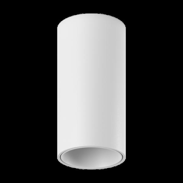 01a5d126a21c5a824d89aecd09168167 600x600 - Светильник MINI VILLY S укороченный, потолочный накладной, 9Вт, 3000K, белый