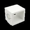 0df047c305f7bb409dd4932a2f693bb1 100x100 - Настенный светильник PORT, белый, 14Вт, 4000K, IP20, GW-8320-14-WH-NW