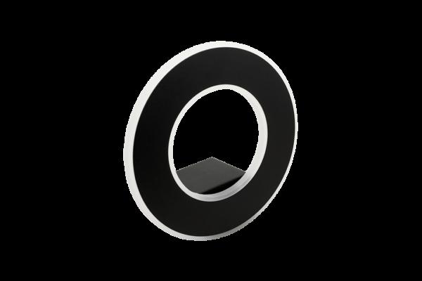 0e03a179bfa02738afac02734ba03d47 600x400 - Бра декоративное BUBLE, черный, 9Вт, 4000K, IP20, GW-8513-9-BL-NW