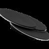 0e512651aa27a9f9ed5e08c1d1050539 100x100 - Настенный светильник O-SHADE, черный, 12Вт, 3000K, IP20, GW-6809R-12-BL-WW
