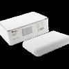 0e61c1c2af878faa432d18e3598b5078 100x100 - Настенный светильник BRAVO, белый, 12Вт, 3000K, IP54, GW-6080L-12-WH-WW