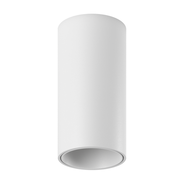 16bf691c56d8d84bb24374bb9ddfb0ac 600x600 - Светильник MINI VILLY S укороченный, потолочный накладной, 9Вт, 4000K, белый