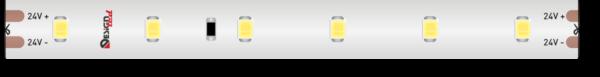 17d102c0dbd4eeea46e04508ddbb20ef 600x77 - Лента светодиодная LUX, 2835, 60 LED/м, 6 Вт/м, 24В, IP67, Теп.белый (2700K)