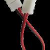 1a11badf6e76faadcdd8ddd4df63b94b 100x100 - Коннектор для ленты 3528 двуxсторонний (Ш 8 мм, L провода 15 см )