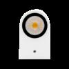 1bcafbb745ed1d647874c76c856eae33 100x100 - Настенный светильник FLAME-1, белый, 2*7Вт, 3000K, IP65, LWA0149A-WH-WW