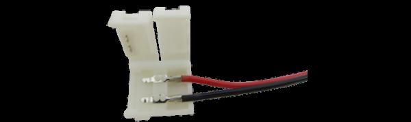 1c832ac6e4cbe9cb1959f1e2fa112a07 600x179 - Коннектор для ленты 5050 для подключения к БП (Ш 10 мм,L провода 15 см )