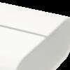 1cd739436544e87f79d9b52df503de6e 100x100 - Бра декоративное RAZOR, белый, 6Вт, 3000K, IP20, GW-1555-6-WH-WW