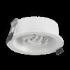 1dd2fff386b5deb5de1a8d9957a2b317 100x100 - Крепление сменное М7 для светильников MINI VILLY, поворот. встр. углубленное, цвет белый