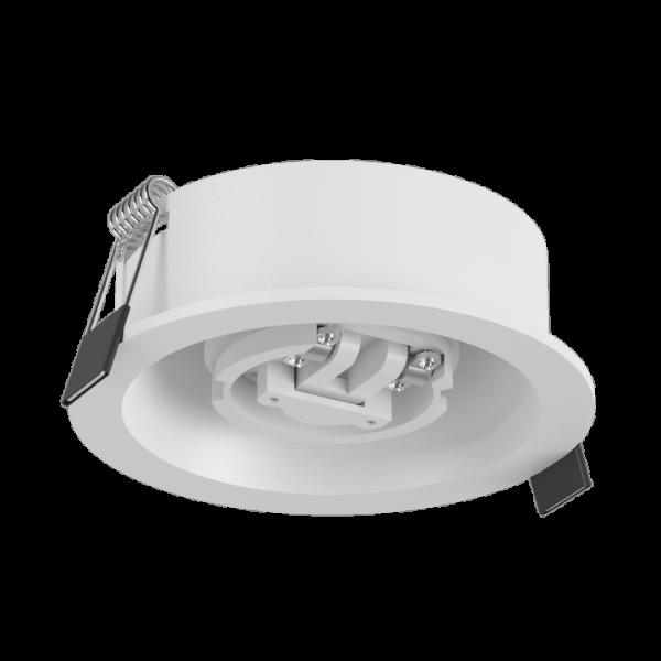1dd2fff386b5deb5de1a8d9957a2b317 600x600 - Крепление сменное М7 для светильников MINI VILLY, поворот. встр. углубленное, цвет белый