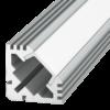 2173170d05d85efccc8cb1179fc1afed 100x100 - Алюминиевый профиль накладной угловой SF-1919
