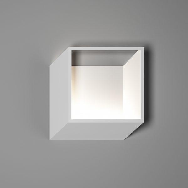 2a592f5ea260040a7ff4f7fb7e316fbe 600x600 - Бра декоративное SKUD, белый, 7Вт, 3000K, IP20, GW-1086R-7-WH-WW