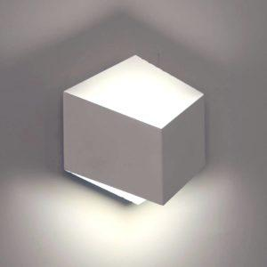 2e285f65df218caa805c543cf3e3a616 300x300 - Бра декоративное PALMIRA, белый, 3Вт, 3000K, IP20, GW-1101-1-3-WH-WW