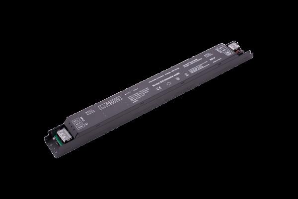 2fe37d8e26f6aebaa4a5835ef1511252 600x401 - Блок питания для светодиодной ленты LUX встр. в профиль, диммируемый, 24В, 100Вт, IP40