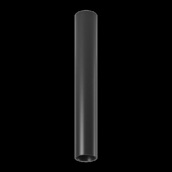 319567e8ce22b6cfc0d9321500f6caaf 600x600 - Светильник MINI VILLY L удл., потолочный накладной, 9Вт, 4000K, черный