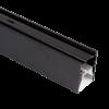 3215ff9f98bb43ba7cabe173454310cf 100x100 - Подвесной/встр./накладной алюминиевый профиль L5570, черный