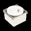 383aa177dc8435a7d1b0cadcea99b22b 100x100 - Бра декоративное , белый, 3Вт, 3000K, IP, GW-R806-3-WH-WW