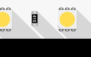 3bfed60ad9977edbcfa8ea395eb7bd12 300x190 - Лента светодиодная LUX, 5050, 60 LED/м, 14,4 Вт/м, 24В, IP33, хол. белый (6000K)