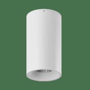40cabfcadb532e9dae7a12e38e4f7426 300x300 - Светильник VILLY SHORT укороченный, потолочный накладной, 15Вт, 3000K, белый