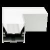 40d477ea08e70cf1d968a76256269e95 100x100 - Угловой L-образный коннектор L9086-L90 для профиля L9086