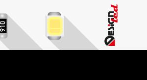 4271817fdac324f0fd5311d20ea7b82f 300x164 - Лента светодиодная LUX, 2835, 60 LED/м, 7,2 Вт/м, 12В, IP33, (4000K)