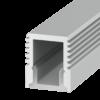 45371c468280f9713ae3d077538710c4 100x100 - Накладной алюминиевый профиль LS.0709 для 5мм ленты