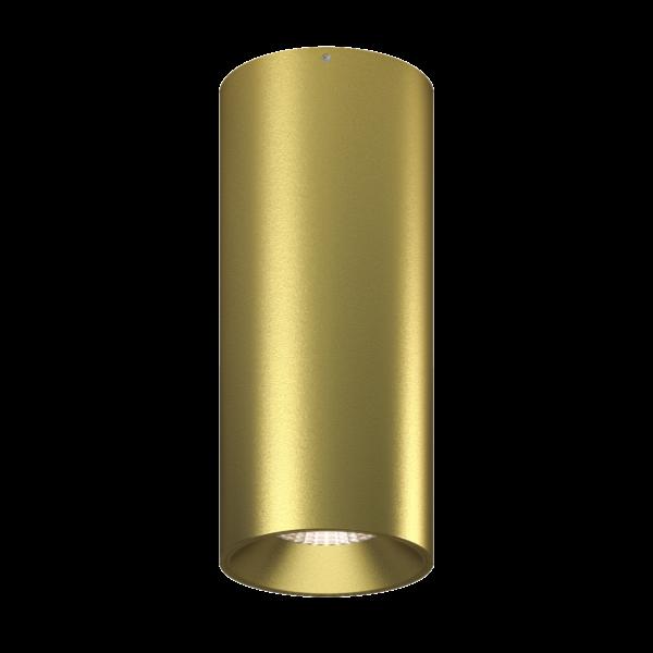 463e703e7efb1e8c18f430d12d7d63a6 600x600 - Светильник VILLY, потолочный накладной, 15Вт, 3000K, золотой 1