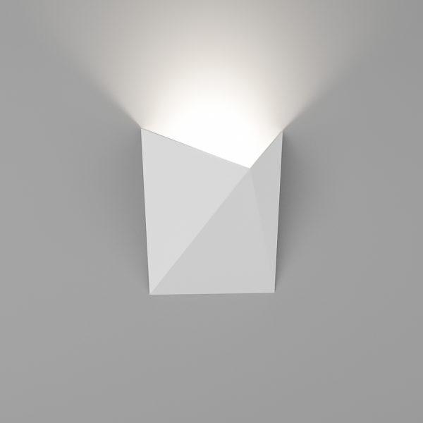 494b54c6d7e16499b99632a3f31002c7 600x600 - Бра декоративное TANGO, белый, 7Вт, 4000K, IP54, GW-A816-7-WH-NW
