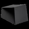 4bc4f595981b28aecdccb52aead427a4 100x100 - Бра декоративное PALMIRA, черный, 3Вт, 3000K, IP20, GW-1101-1-3-BL-WW