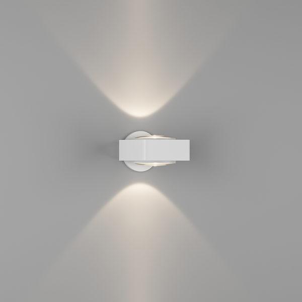 4c8146fed2b3c39aaf673b951b63c084 600x600 - Бра декоративное LINSE, белый, 6Вт, 3000K, IP20, GW-1025-6-WH-WW
