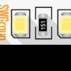 50d546dff13bf97b210406948ddfb060 100x100 - Лента светодиодная стандарт 2835, 120 LED/м, 9,6 Вт/м, 12В , IP20, Цвет: Теп.белый