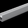 55ff3dfdcefe56e4d69ec40a491ca64f 100x100 - Подвесной/накладной алюминиевый профиль LS.4970