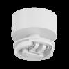 56cefb1c61db480f264f0029ab5e6c0d 100x100 - Крепление сменное М3 для светильников MINI VILLY, поворот. наклад., цвет белый