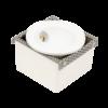 57b8cafacd782430d3e8392828d60c29 100x100 - Бра декоративное , белый, 3Вт, 3000K, IP, GW-R806-3-WH-WW