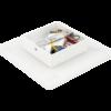 5a59bf5f9e213610721fa6b29dbbf39b 100x100 - Настенный светильник RUBIK, белый, 12Вт, 3000K, IP20, LWA807A-WH-WW