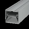 5a6273f223d8df1af4f03c356d10be58 100x100 - Подвеснойвстр./накладной алюминиевый профиль L9086