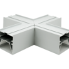 5a83070589f221040d5b74169173b363 100x100 - Угловой X-образный коннектор L9086-X90 для профиля L9086