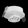 5c24f67a99d94b2fd163fb359cf95220 100x100 - Крепление сменное М4 для светильников MINI VILLY, поворот. встр., цвет белый