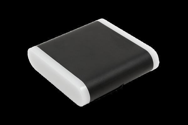 5cf22870c54499300d4600c9d489e725 600x400 - Настенный светильник BRAVO, черный, 6Вт, 4000K, IP54, GW-6080S-6-BL-NW