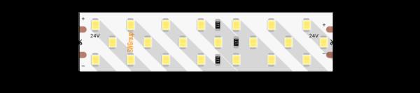 5dcdc0f1ff78ff4892fed4aff8a6926c 600x134 - Лента светодиодная ПРО 2835, 252 LED/м, 24 Вт/м, 24В , IP20, Цвет: Нейтральный белый
