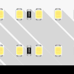 600eccf989cc4d991ff462ff085bc0d9 300x300 - Лента светодиодная LUX, 2835, 280 LED/м, 25 Вт/м, 24В, IP33, (4000K)