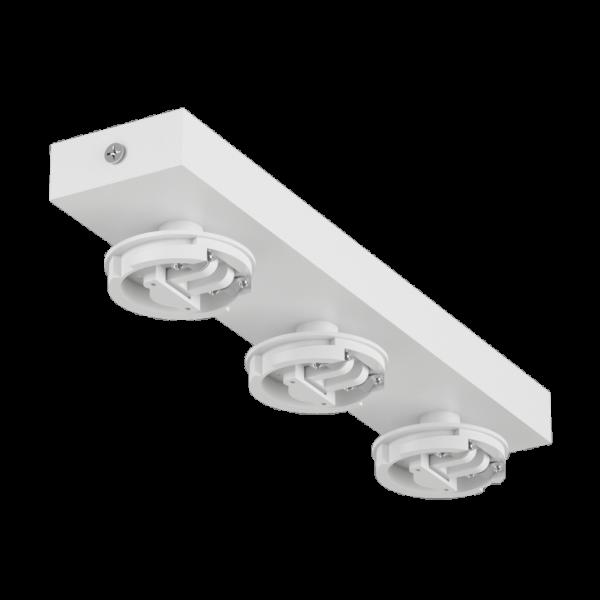6182bb72e21ef51a1c19bdb03801c74e 600x600 - Крепление сменное М13 для светильников MINI VILLY, поворот. наклад. тройное, цвет белый
