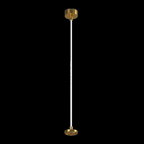 623a4ca05215876841bdaa5e19c8149d 600x600 - Крепление сменное М6 для светильников VILLY, подвесное, цвет золотой 1